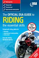 The Official DSA Guide to Riding - the Essential Skills