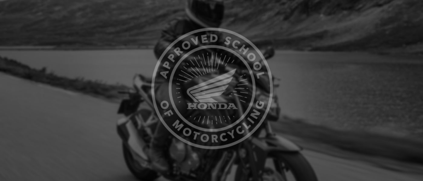 Biketec Motorcycle Training is now an accredited Honda Motorcycle Training School